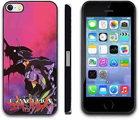 Coque Design Iphone 5C MANGA NEON GENESIS EVANGELION