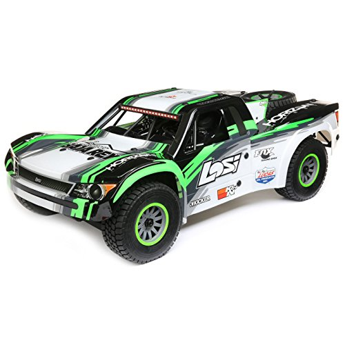 Losi Steering Rack: RC Mini 8Ight Db