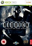 The Chronicles of Riddick: Assault on Dark Athena (Xbox 360) [import anglais]