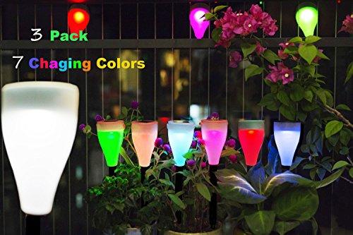 Decorative Outdoor Lighting Solar