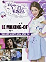 Violetta, le making-of : Tous les secrets de la série TV !