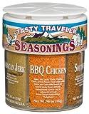 Dean Jacobs 6 Tasty Traveler Seasonings, 3.3-Ounce Regular Jars (Pack of 4)