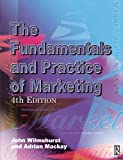 Fundamentals and Practice of Marketing 9780750654494