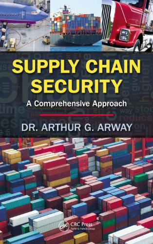 Supply Chain Security: A Comprehensive Approach