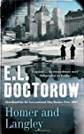 Homer and Langley par Doctorow