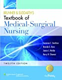 Smeltzer 12e Textbook, Handbook 12e and PrepU for Med Surg and Hankbook for Lab and Diagnostic Test Package, Smeltzer, Suzanne, 1451168616