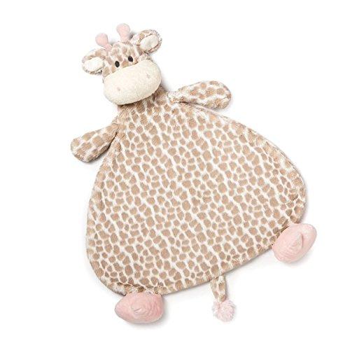 Demdaco Baby N00504 Sadie Giraffe Play Mat - Girl