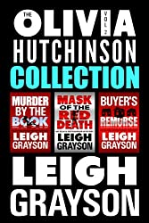 The Olivia Hutchinson Collection, Episodes 4-6 (Olivia Hutchinson Mysteries)