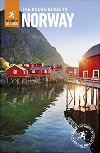 The Rough Guide to Norway Travel Guide