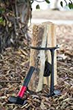 Inertia Wood Splitter - Cast Iron Manual Log