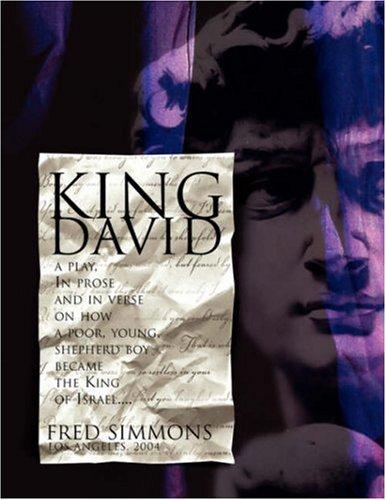 King David: a play PDF
