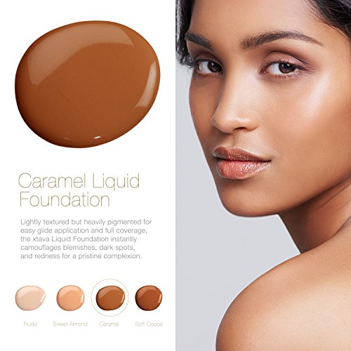 Buy luminous foundation for oily skin