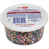 SWEET TOPPING,CARROUSEL - Pack of 12