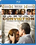 Cover Image for 'Conviction'