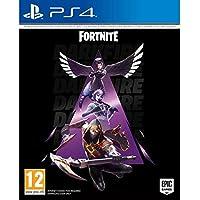 Fortnite Darkfire Bundle PS4 Game [Code In A Box]