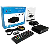 Digital-TV-Converter-Box-P19-106-Supports-Full-HDUSB-With-Remote-Control-RCA-OutputsHD-Out