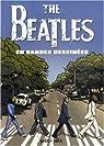 The Beatles en BD par Gaet's