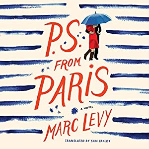 P.S. from Paris Audiobook
