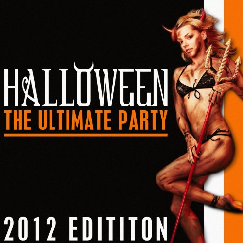 Theme from Blade - Club Scene (From Blade) (Halloween Party Mix) -