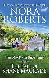 The Fall of Shane MacKade (MacKade Brothers)