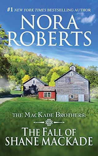 (The Fall of Shane MacKade (MacKade Brothers Book 4) )
