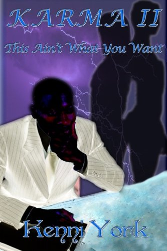 Books : Karma 2: This Ain't What You Want (Volume 2)