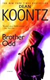Brother Odd, Dean Koontz, 0553384589