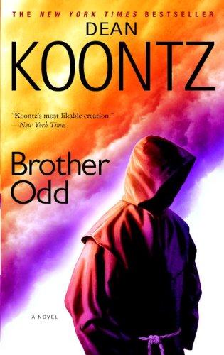 brother odd dean koontz - 1