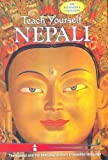 img - for Teach Yourself Nepali by B.B. Dutta (2008-01-01) book / textbook / text book