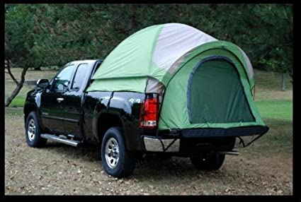 Amazon Com Backroadz 13890 Truck Tent For 2013 Ford F 150 Sports Outdoors