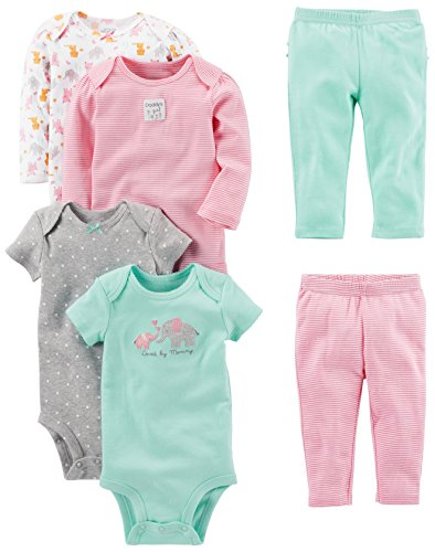 Simple Joys Carters 6 Piece Character product image