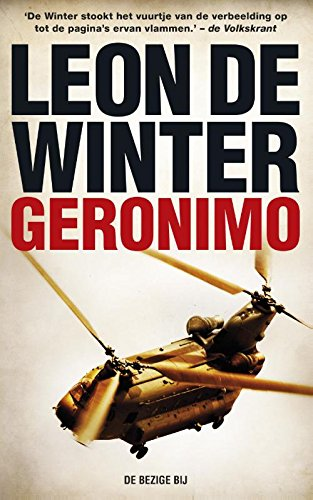Geronimo: roman