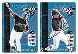2000 MLB Showdown Pennant Ed 1st Ed w/o Foils TAMPA BAY DEVIL RAYS