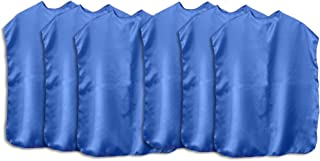 product image for Superhero Capes Children Set of 12 (All Blue)
