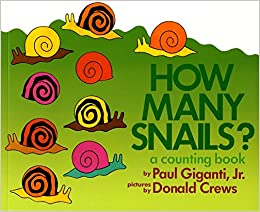 ??HOT?? How Many Snails?: A Counting Book (Counting Books (Greenwillow Books)). Welcome Digital products Claim Hairpin Commerce