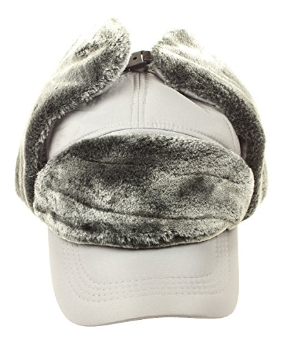 Russian Earflap Polyester Trapper Hunting