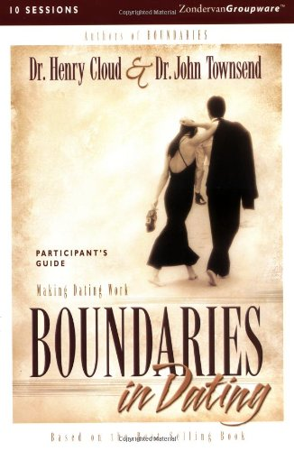 Boundaries in dating epub