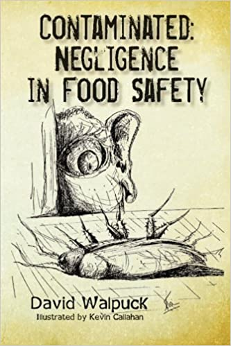 Learn about product liability claims involving food poisoning or foodborne illness.