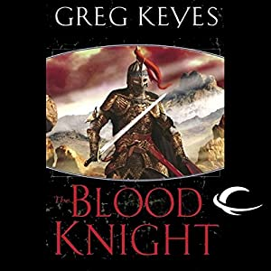 The Blood Knight Audiobook