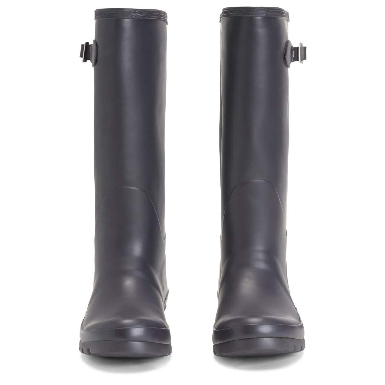 Womens Original Tall Snow Winter Waterproof Rain Wellies Wellington Boots