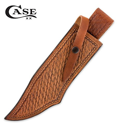 Case Bowie Sheath Only