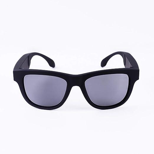Gafas Sol conducción ósea, Bluetooth Auriculares Deportivos ...