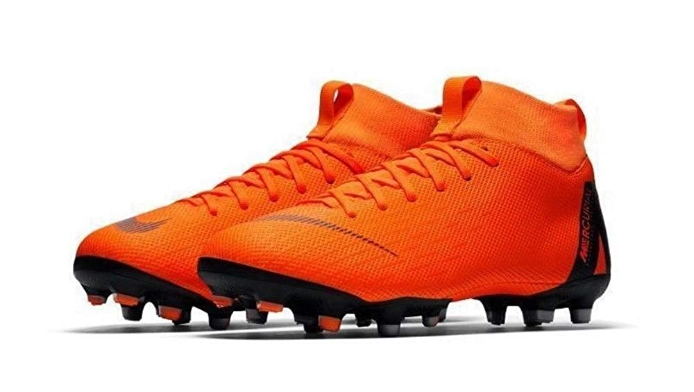 best website bc735 5089a Nike Superfly VI Academy FG Men's Soccer Firm Ground Cleats (9.5 D(M) US)