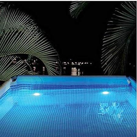 Amazon.com : Kokido Super Klear-Night Base Kit LED Swimming ...