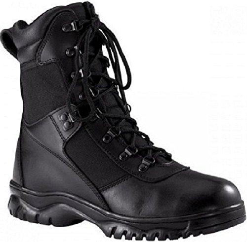Tactical Boots 8