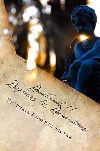 Book: Paradoxical II - Prophecies & Premonitions by Victoria Roberts Siczak