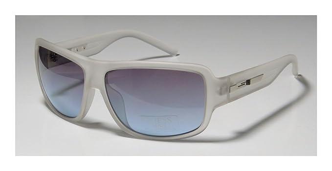 Guess 6713 CRY-48F Designer Sunglasses Matte Men 100% Authentic Bnwt ... 669c818210aca