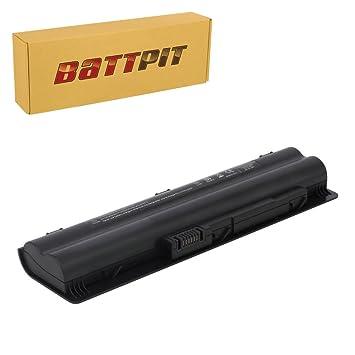 Battpit Recambio de Bateria para Ordenador Portátil HP Pavilion DV3-2320ES (4400 mah): Amazon.es: Electrónica