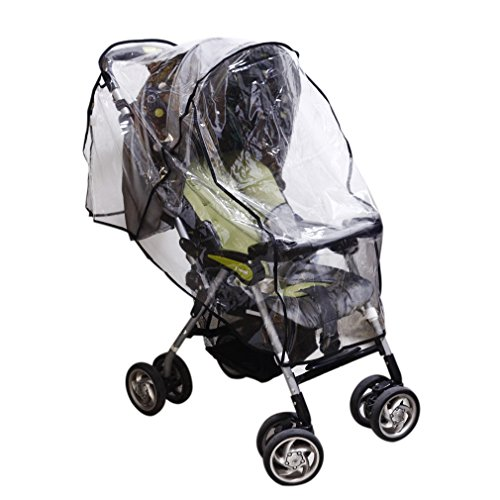 Andux Space Baby waterproof stroller for rain cover FYZ-02 by Andux (JP)