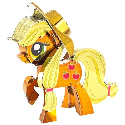 (Fascinations Metal Earth My Little Pony Applejack 3D Metal Model Kit)